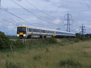 British electric multiple units