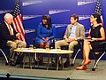 50th Anniversary Selma event at the Center for American Progress in 2015. 01.jpg