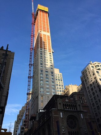 520 Park Avenue - Image: 520PA 6Jan 17