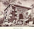 5th century Bhumara Shiva Hindu temple, Madhya Pradesh, 1920 photo.jpg