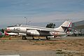 640 Sud-Est 4050 Vautour IIB French Air Force (3250695107).jpg