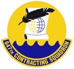 647 Contracting Sq emblem.png
