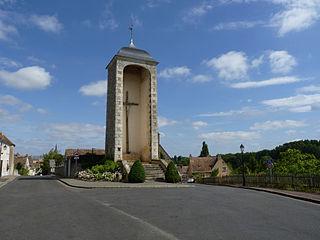 calvaire de Parcé-sur-Sarthe