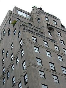 740 Park Avenue Wikipedia