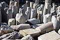 7656 - Piraeus Arch. Museum, Athens - Outdoor deposit - Photo by Giovanni Dall'Orto, Nov 14 2009.jpg