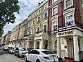 78-106 Sussex Gardens, Paddington, June 2021.jpg