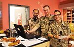 873369 Radio Andernach on NATO Base Camp Marmal in Afghanistan 2013.jpg