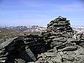 A' Chailleach , Munro No 251 - geograph.org.uk - 252626.jpg
