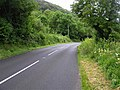 A46 near Magho - geograph.org.uk - 516036.jpg