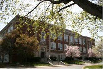 Alexander Hamilton Jr./Sr. High School - Alexander Hamilton Jr./Sr. High School