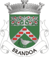 Coat of airms o Brandoa