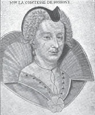 Anne de Montafié, Countess of Clermont-en-Beauvaisis - Image: A Montafie