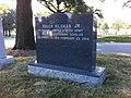 ANCExplorer Roger Hilsman grave.jpg