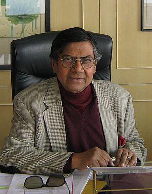 Arjun Kumar Sengupta - Image: ARJUN desk