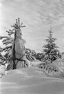 Battle of Salla (1939) Battle of the Winter War