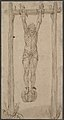 A Man Hanging by His Arms (the Corpse of the King?) MET DP823638.jpg