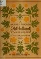 A journey through old Holland (IA journeythroughol00geld).pdf
