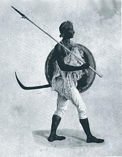 Military history of Ethiopia
