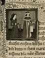 A mediaeval Princess; being a true record of the changing fortunes which brought divers titles to Jacqueline, countess of Holland, together with an account of her conflict with Philip, duke of (14597735247).jpg
