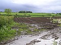 A muddy field near Strabane - geograph.org.uk - 1313763.jpg