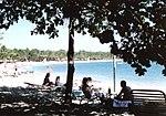 File:A shady nook on Playa Dorada beach - panoramio.jpg