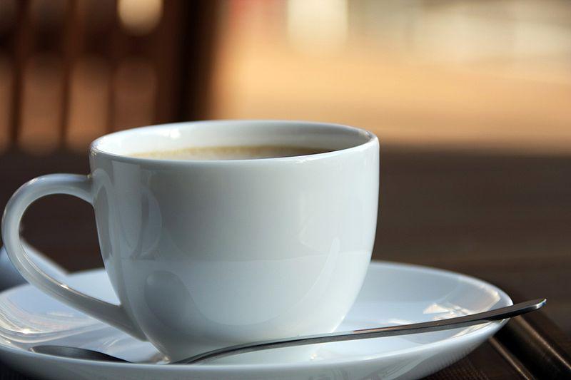 Ewolucja dobrej kawy
