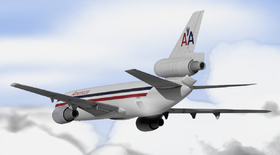 Image illustrative de l'article Vol 96 American Airlines