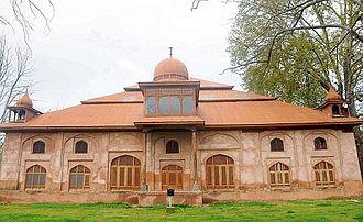 Aali Masjid - Image: Aali Masjid