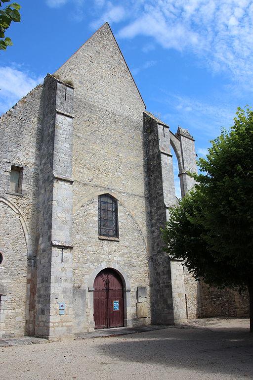 File abbatiale de la sainte trinit de morigny champigny for Garage morigny champigny