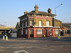 Abbey Wood, The Harrow Inn - geograph.org.uk - 382725.jpg