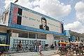 Abel Santamaría mural in Holguin, Cuba.jpg