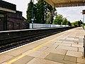 Abergavenny railway station, August 2018.jpg
