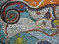 Abkhazeti, Georgia — Outdoor Mosaic in Abkhazeti.jpg
