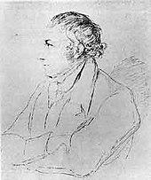 Abraham Mendelssohn Bartholdy (Quelle: Wikimedia)