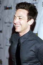 Academy Awards afterparty CUN David Faustino