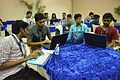 Accessing Offline Wikipedia In Rural Area - Talk Session - Wiki Conference India - CGC - Mohali 2016-08-05 7010.JPG