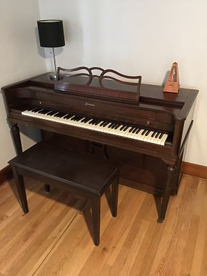gulbransen piano dating I appreciate your time i inherited a gulbransen piano, serial number 392098 it also says next to it that - answered by a verified musical instrument appraiser.