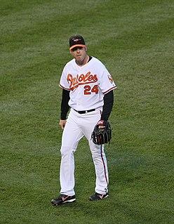 Adam Eaton (pitcher) American baseball player