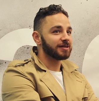 Adam Thomas - Adam Thomas interviewed by students of Ullswater Community College in 2014