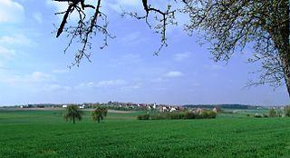Adelshofen, Middle Franconia Place in Bavaria, Germany