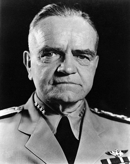 "Admiral William F. ""Bull"" Halsey - Commander U.S. Third Fleet at Leyte Gulf Admiral William F. Halsey.jpg"