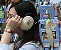 Admiralty Tim Mei Avenue CGO Legco Car Park Square 藍可盈 3M™ Peltor™ Optime™ 95 Over-the-Head Folding Ear Muffs May 2013 HK.jpg