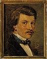 Adolf von Becker - Self-Portrait - A II 1107 - Finnish National Gallery.jpg