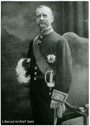 Adolphe Max - Adolphe Max