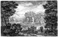 Adriaen van der Kabel - A distant landscape.png