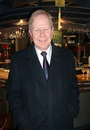 Adrian Dixon - Image: Adrian Dixon in Cambridge 2011