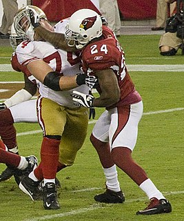 Adrian Wilson (American football) American football executive and former safety