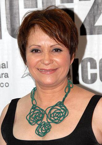Adriana Barraza - Adriana Barraza, March 2009