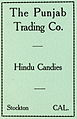 Advertisement for The Punjab Trading Co..jpg