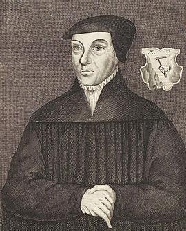 Aegidius Faber